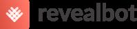 Revealbot-logo-ΓÇô-red-and-black
